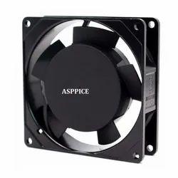 PVC Motor Cooling Fan