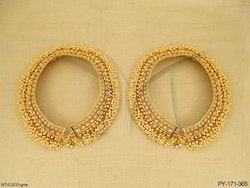 Antique Payal Jewellery