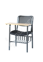Cosmo FP - Writing Pad Chair