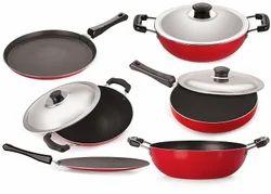 Aluminium Kitchenware Set