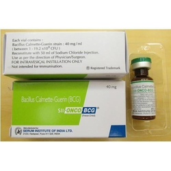 SIL Onco-Bcg Vaccine