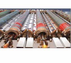Textile Rotary Screen Printing Machine