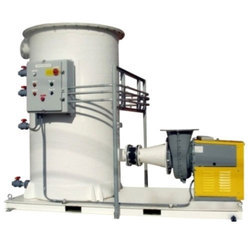 Dry Scrubbers