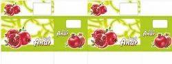 Anar four colour printing, Dimension / Size: 40x41