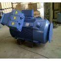 Bharat Bijlee Medium Voltage Motors