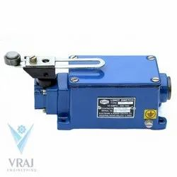 Snap Action Limit Switch
