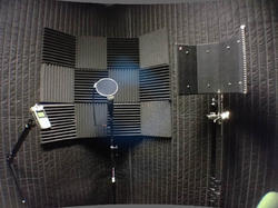 Vocal Booth Setup Service