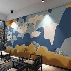 3D Designer Wallpapers