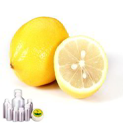 Lemon Co2 Extract Oil