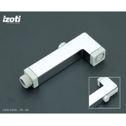 TR-04 PP Plastic Health Bathroom Faucets