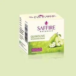 Quinolive Nourishing Cream