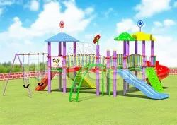 Playground Multi Fun System KAPS 2014