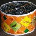 Silver Iron Falcon Galvanized Barbed Wire