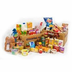 Food Items Packaging Services