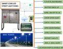 CCMS Street Light Control Panel