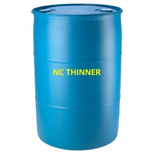 Industrial Thinner - NC Thinner Manufacturer from Ahmedabad