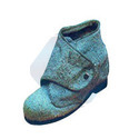 Asbestos Fire Safety Shoes