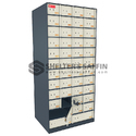 Deposit Safe Lockers