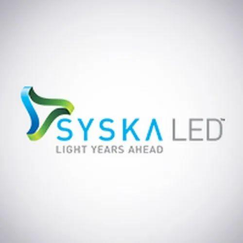 Syska Lighting, depends on model