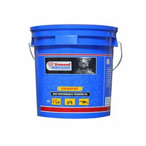 Diamond Tractor Gear Oil, Diamond Oil Corporation | ID: 15281904062
