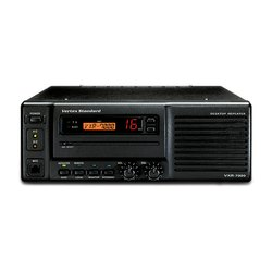 VXR-7000 VHF Desktop Repeater
