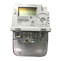 Secure Single Phase Energy Meter, for IT Park and Residential