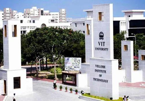 VIT University Vellore Admission in Kk Nagar, Chennai