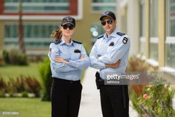 Security Services Agency