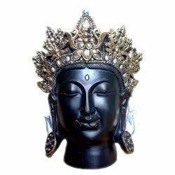 Gautam Buddha Face