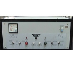 Vertex Single Phase Constant Voltage Regulator