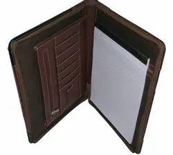 Brown File Folder