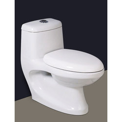 White S And P Water Closet, For Bathroom Fitting