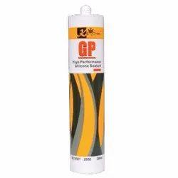 Kingston Gel Silicone Sealant, Grade Standard: Industrial Grade