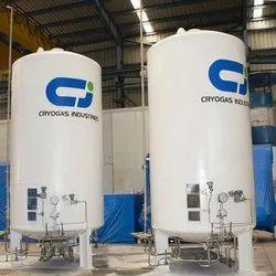 LNG Storage Tank