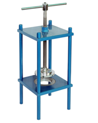 Sample Extractor Frame