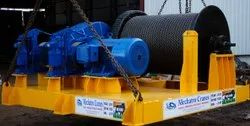 Electric Winch Manufacturer.