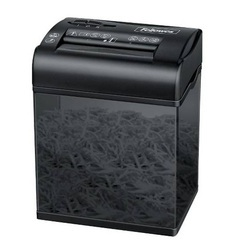 Desktop Paper Shredder