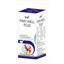 Ayurvedic Pain Well Plus Oil