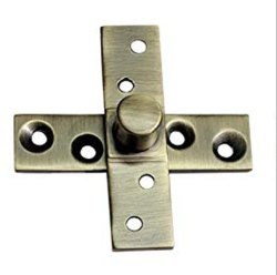 2.90inch Azekah 360 Degree Rotation Brass Pivot