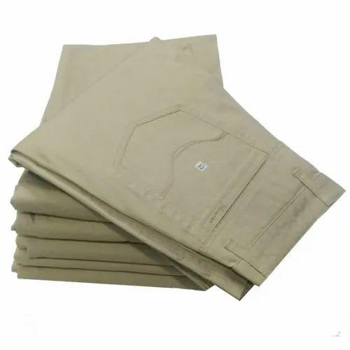 2d02554571 Bluweea Men Cotton Pants, Rs 600 /piece, M/s Olelo India | ID ...