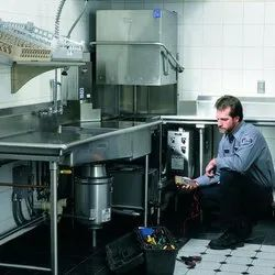 Commercial Kitchen Repairing Service