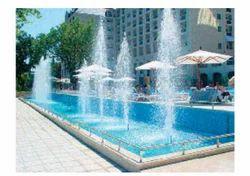 Water Fountain In Ernakulam Kerala Get Latest Price