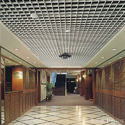 Galvanised Aluminum Open Cell Ceiling