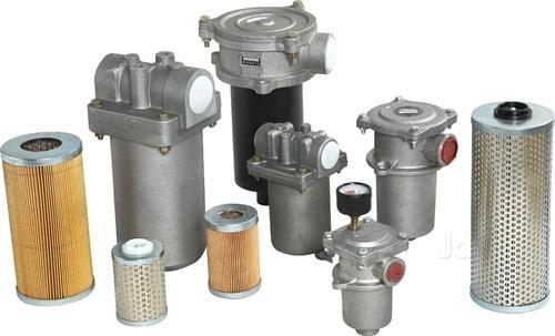 Ict Hydraulic Tank Accessories Hydraulic Filters