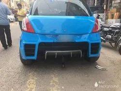 All Car Bumper Modification