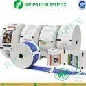 80 x 80 BPA Free Pre-Printed POS Thermal Paper Rolls