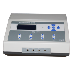Four Channel TENS Unit