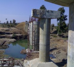 Bridge Work Service