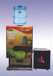 Coffee vending machine manufacturer