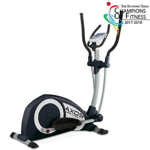 2d54522ecc25 Kettler Elliptical Fitness Cross Trainer for Home,Magnetic Cross ...